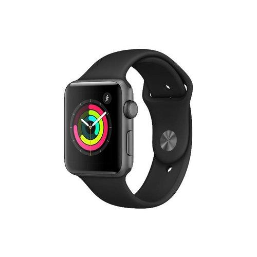Apple Watch Series 3 42mm sportbandje