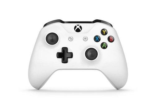 Microsoft Xbox One Wireless Controller