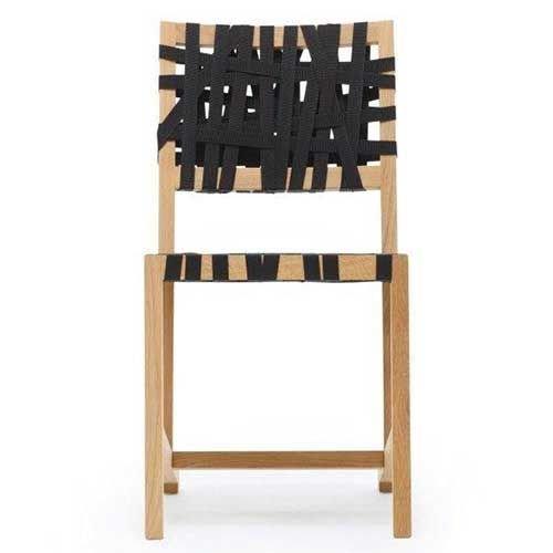 Berlage stoel