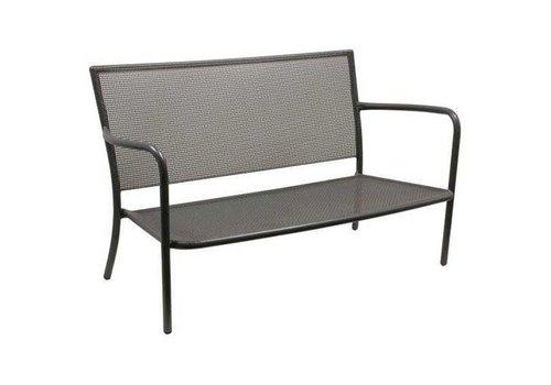 Sofa mit zwei Sitzen