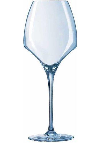 Chef & Sommelier Öffnen Sie Weinglas universal