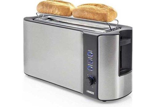 Langer Schlitz-Toaster