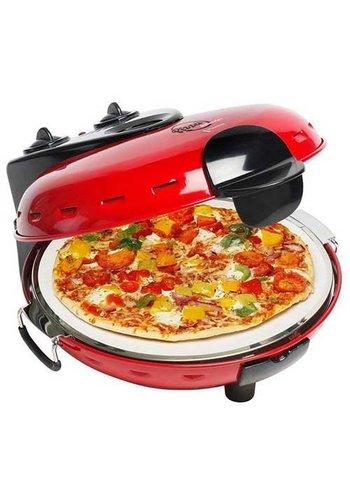 Pizza stone oven