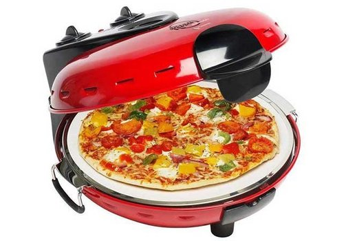 Pizza-steenoven