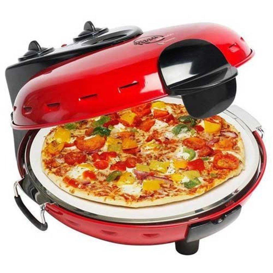 Pizza Steinofen-1