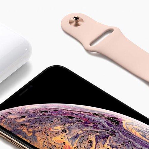 2019 Apple lineup