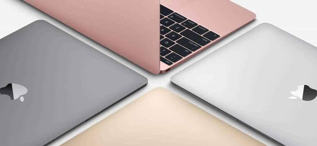 Full Refurbished Macbooks