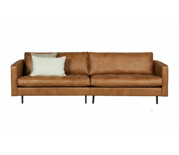 Rodeo Classic Sofa 3-seater Cognac
