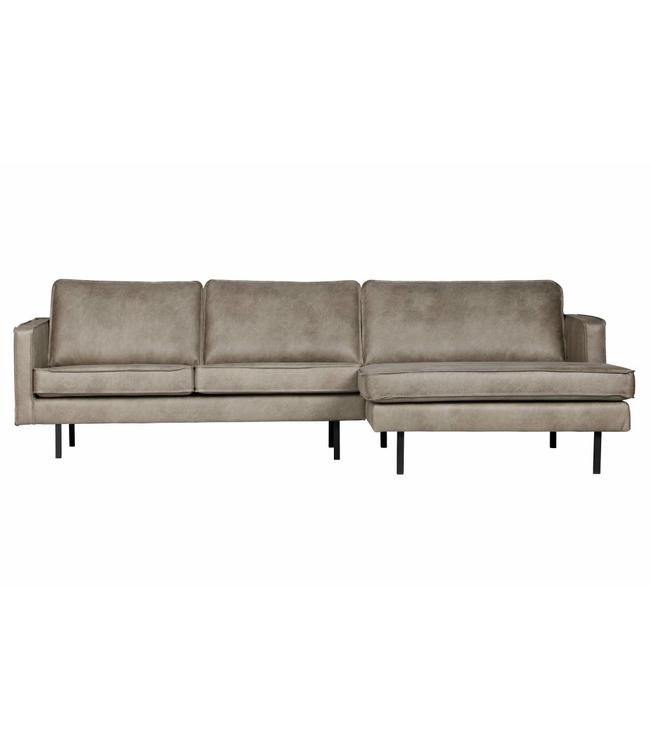Be Pure Home Rodeo Ecksofa Elephant Grey - Links