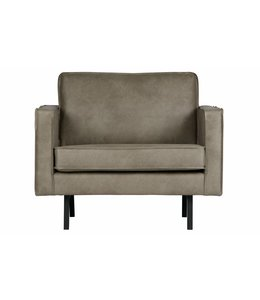 Be Pure Home Rodeo Sessel Elephant Grey