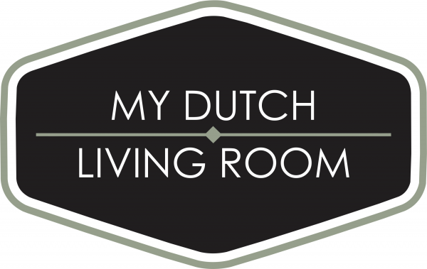 By Boo Lampen : By boo my dutch living room