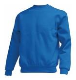 CAMUS 381105 Grote maten Blauwe Sweater