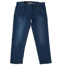 JeansXL 402 Grote maten Blauwe Stretch Jeans