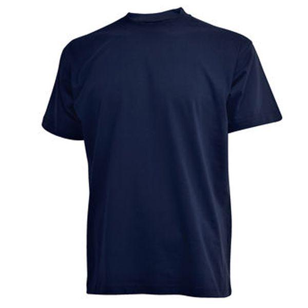 CAMUS 6000 T-shirt de grandes tailles Navy Blue