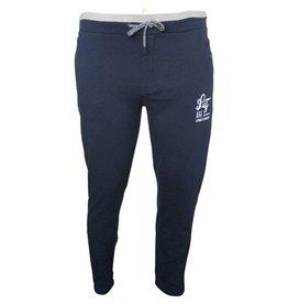 JackSantos J3002 Pantalon Jogging de grandes tailles Blue