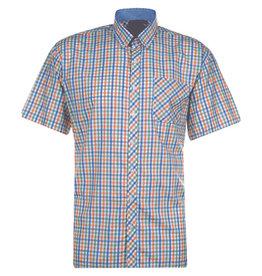 Kingsize Brand SH296 Mixed Colors  - Grote maten heren overhemd