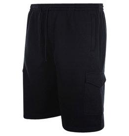 Kingsize Brand LW006 Short de Jogging de grandes tailles Blue