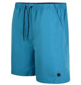 Kingsize Brand SW574 Grote maten Teal Zwemshort