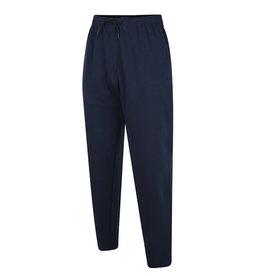 KAM 2256 Pantalon de Jogging de grandes tailles Bleu Barine