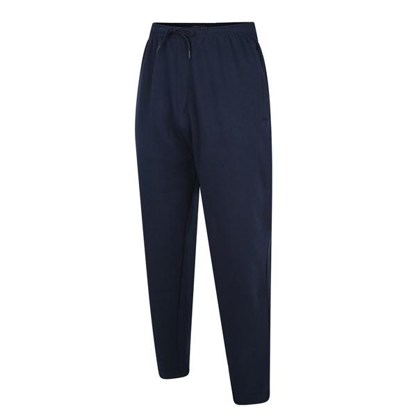 KAM 2256 Pantalon de Jogging de grandes tailles Bleu Marine