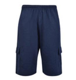 KAM 3002 Shorts de Jogging de grandes tailles Bleu Marine