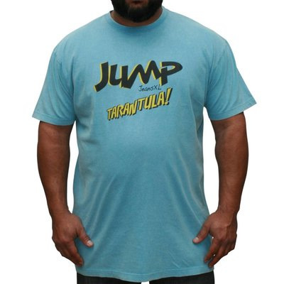 JeansXL 770 blue T-shirt