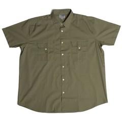 DAGIO 11204 brown shirt