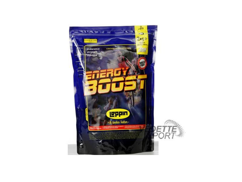 Leppin Energy Boost 2KG