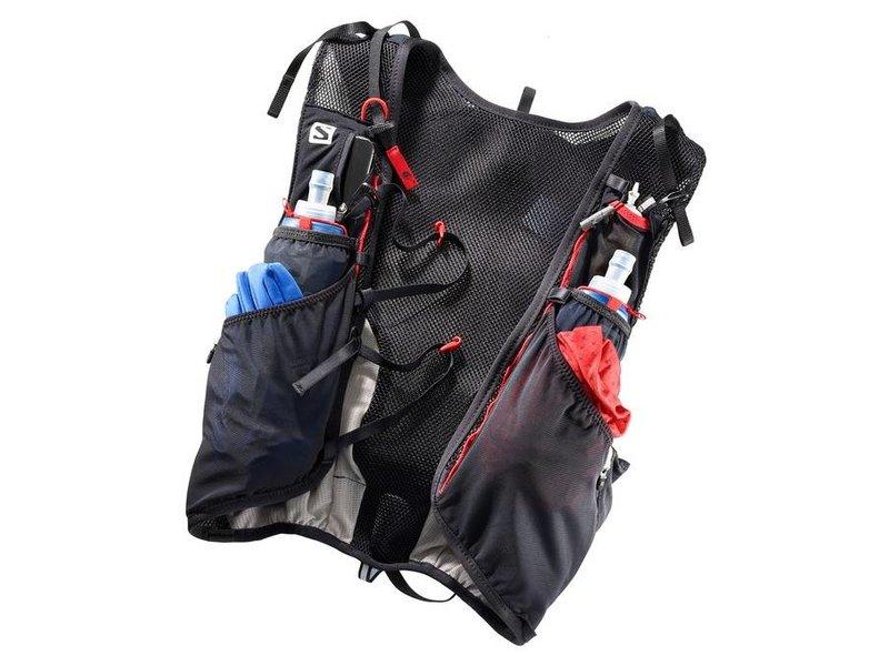 SALOMON ADV SKIN 12 Set hydration vest. New with tags