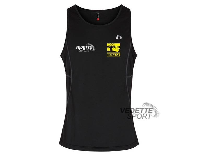 Newline Junior Base Coolskin Singlet