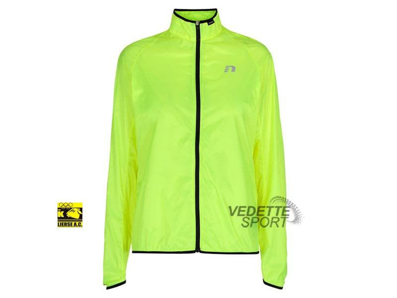 Newline W Base Windpack Jacket Dames