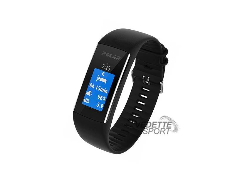 Polar Hartslagmeters A370 Fitness Tracker