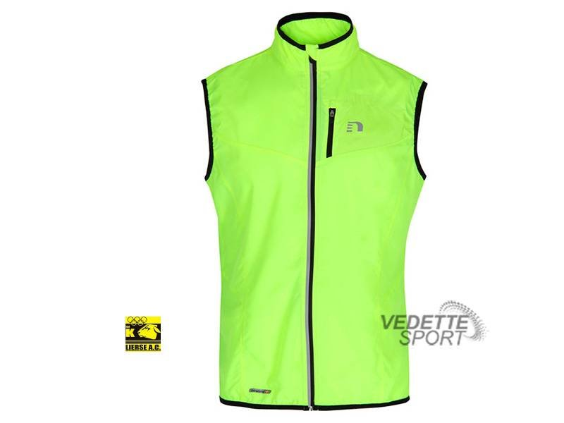 Newline W Base Tech vest running Dames