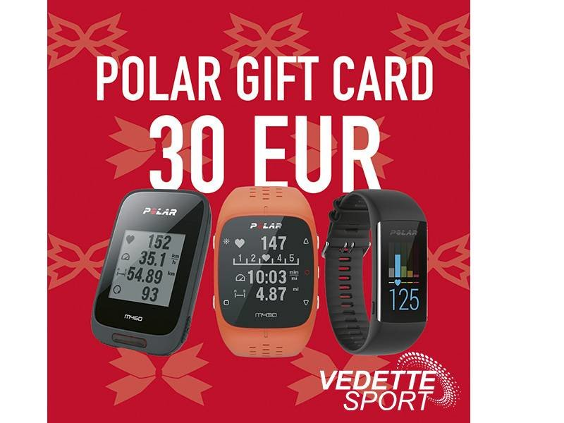 Polar Hartslagmeters M600 GPS Sporthorloge