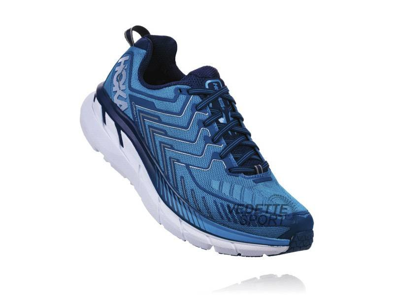 HOKA ONE ONE Clifton 4 Herenloopschoenen