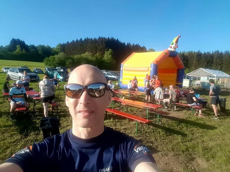 Trail de la Lesse - Trailrunningwedstrijd