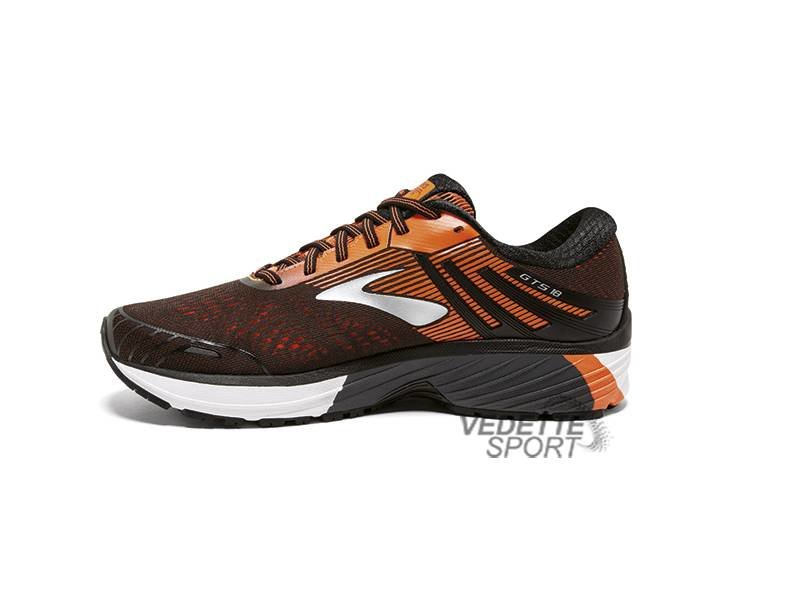 Brooks Running Adrenaline GTS 18 Herenloopschoenen