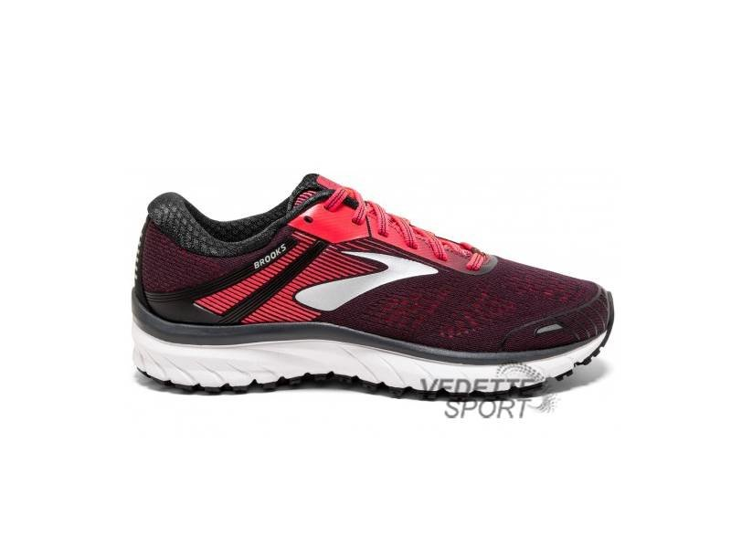 Brooks Running Adrenaline GTS 18 Loopschoenen Dames