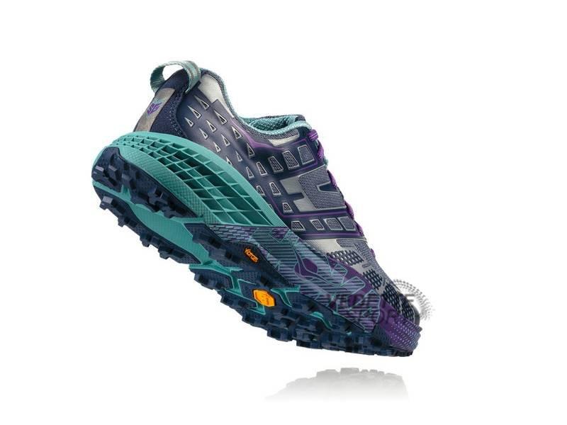 HOKA ONE ONE Speedgoat 2 Trailrunningschoenen dames