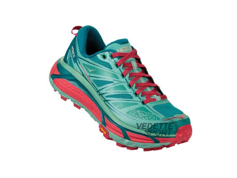 HOKA ONE ONE Mafate Speed 2 Trail loopschoenen Dames