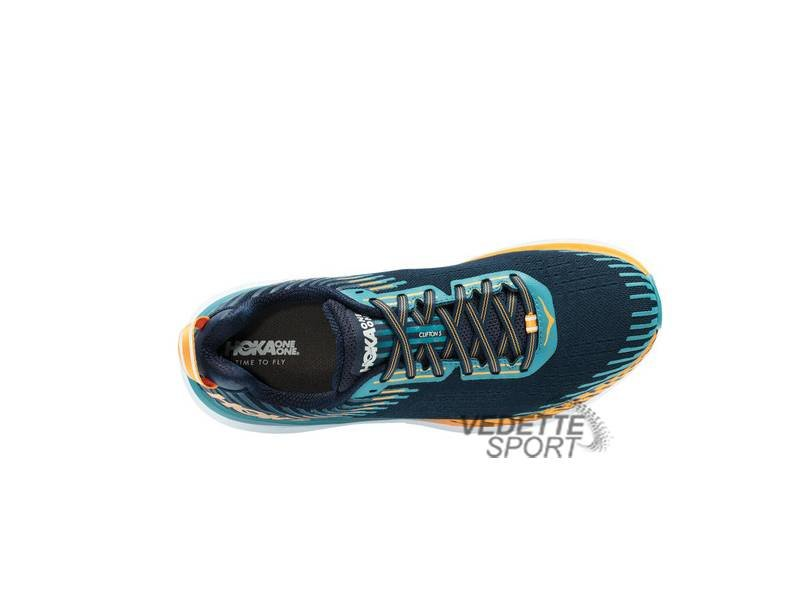 HOKA ONE ONE Clifton 5 Herenloopschoenen