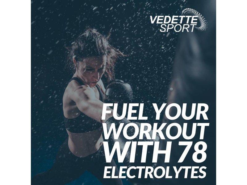 Totum Sport Totum Sport Elektrolyten