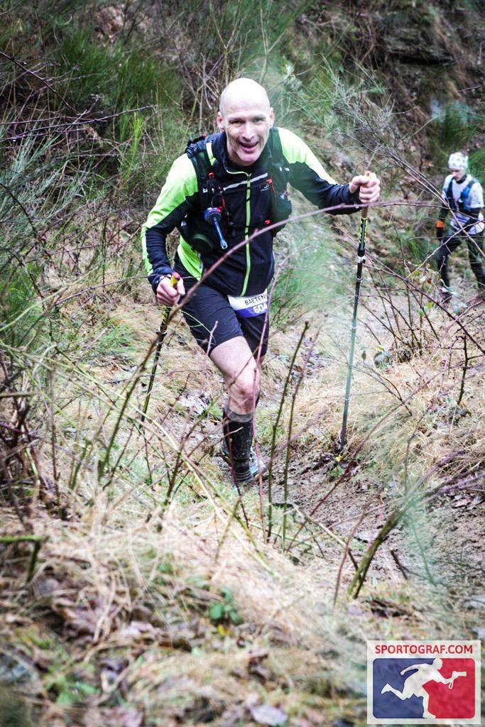 Houffatrail 25 Km in Houffalize