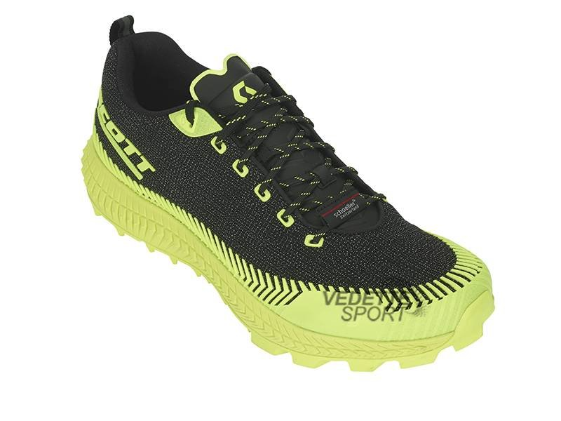SCOTT Supertrac Ultra RC Trailrunningschoen M