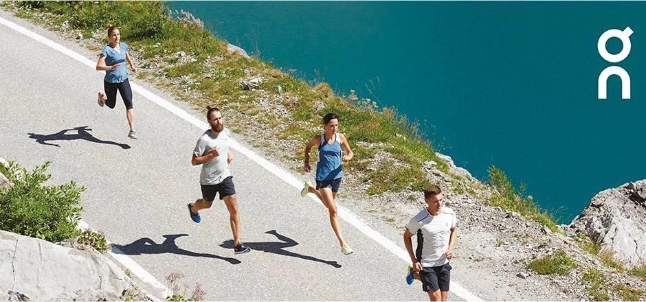 ON Running Loopschoenen