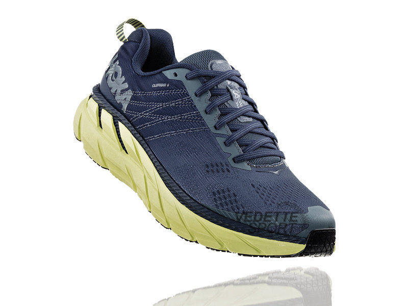 HOKA ONE ONE Clifton 6 Herenloopschoenen