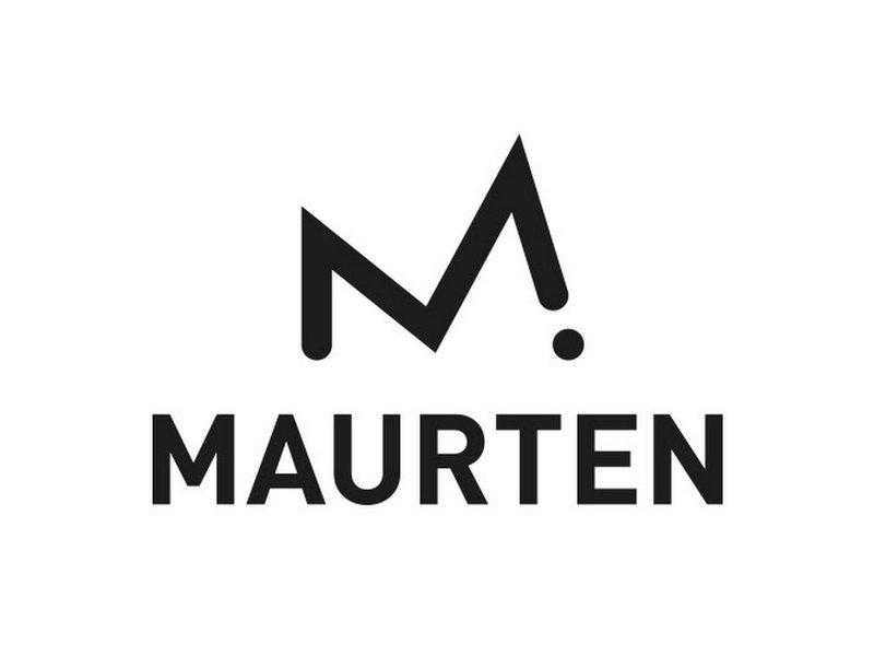 Maurten  Gel 100 CAF 100 per stuk