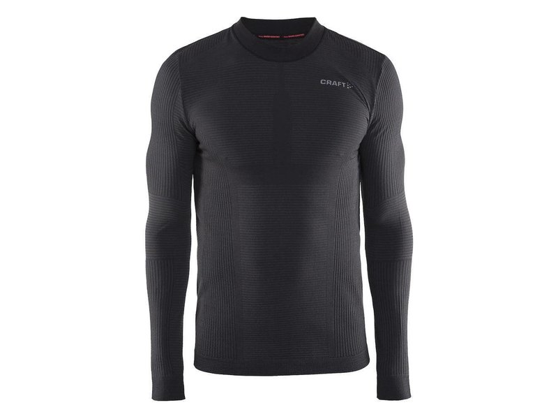 Craft Sportswear Wool Comfort Shirt Long Sleeve Men