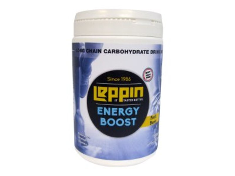 Leppin Energy Boost 500 g