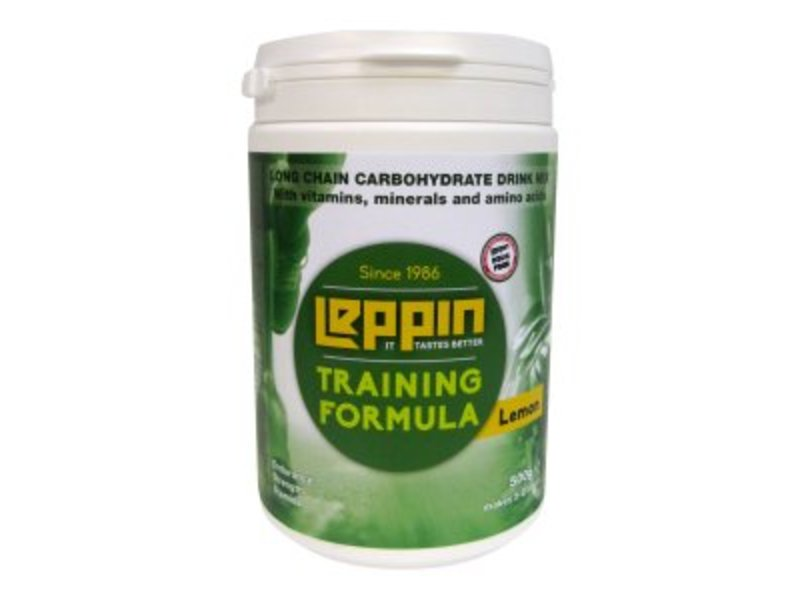 Leppin Training Formula 500g